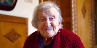 """""""World's Oldest Woman, 116, Reveals the one food she eats everyday"""""""