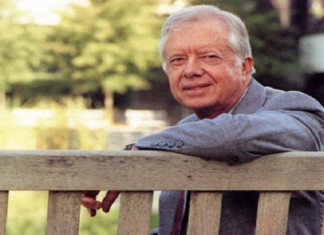 Ex U.S. president Carter released from Canadian hospital