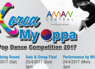Winners emerge at the 6th K-Pop Dance Competition 2017