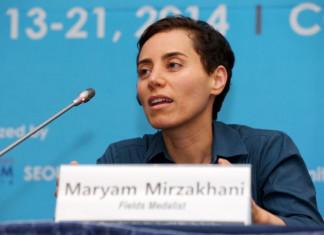 Maths 'genius' Maryam Mirzakhani dies, aged 40