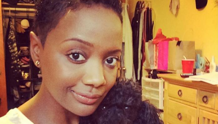 Pioneering Natural-Hair Blogger Meechy Monroe Has Died