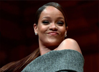 OK, Here's What We Know About Rihanna's New Billionaire Boyfriend