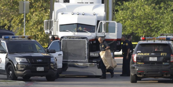 Death toll rises to 9 in Walmart parking lot human trafficking case