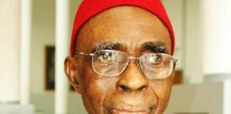 Ogbuagu: Kalu, NIPR pay tribute