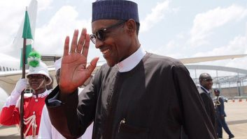 Buhari To Write National Assembly on Resumption of Duty