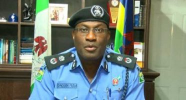 6 policemen arrested for extortion, defilement, attempted murder