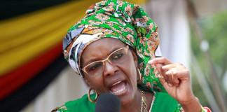 S'Africa to grant Grace Mugabe diplomatic immunity