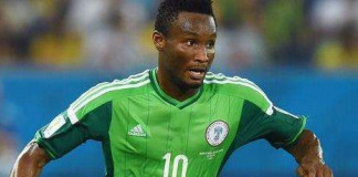 Eagles target 12th win over Cameroon's Lions - NFF