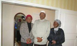 BREAKING: Why I'm still staying back in London despite improved health – Muhammadu Buhari
