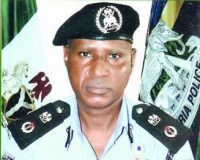 Tension as armed robber escapes from police custody