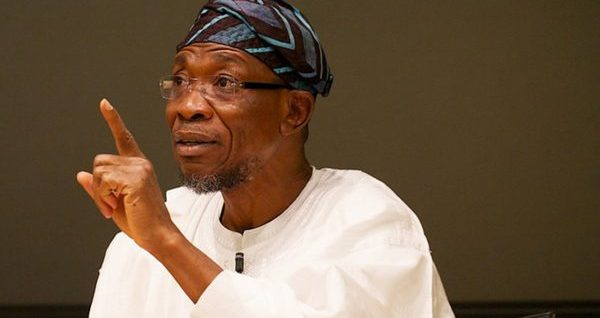 Eid-il-Kabir: Osun provides free train from Lagos to Osogbo