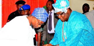 Osun Osogbo festival ends with fanfare
