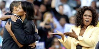 Michelle Obama shares sweet birthday tribute to 'phenomenal guy' Barack Obama