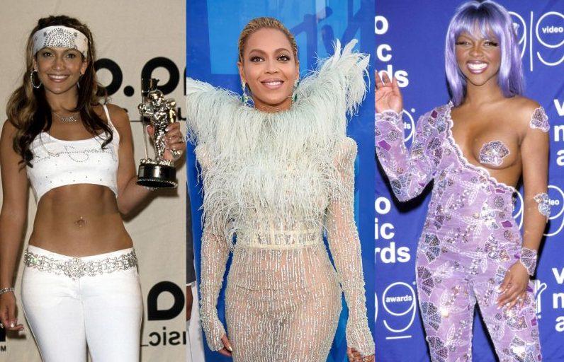 MTV VMAs 2017: All the worst looks of the night