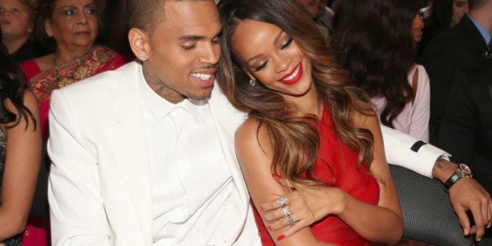 Chris Brown opens up about relationship with Rihanna:'I lelt like a f***ing monster'