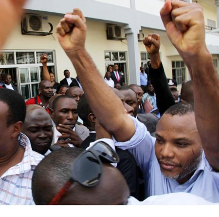 Why we set up Biafra Security Service -IPOB