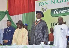 PANDEF tackles politics of deceit in Niger Delta