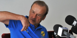 Rohr assures Nigerians of victory over Cameroon