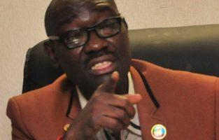 Former Lagos AD chair, Lateef Raji, is dead