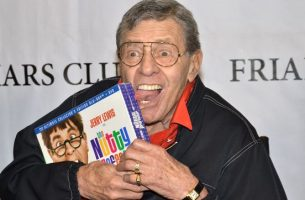 Jerry Lewis, legendary comic and the original Nutty Professor, dies at 91