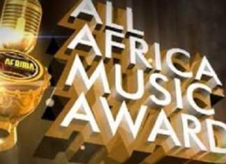 Nigeria bags serial AFRIMA hosting right