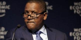 Dangote, GBCHealth partner over good health for Africa