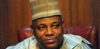 Borno Gov. dissolves Cabinet