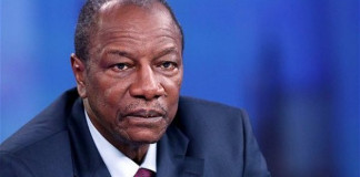 21st century, African century, Conde tells UN General Assembly