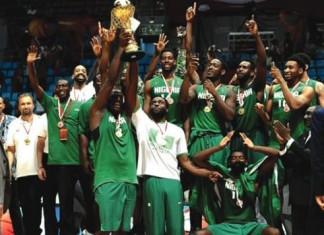 Afrobasket: Nigeria releases team for D'Tigers