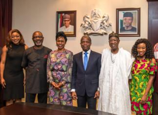Osinbajo: Nigeria proud of its arts, entertainers