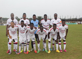 FC Ifeanyi Ubah team in road crash