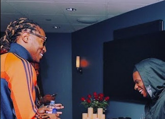 Wizkid drops ' Everytime ', new collabo with Future