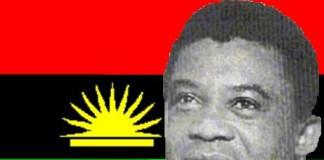 Blame Igbo for making Gen. Philip Effiong die a rebel -Ekefre