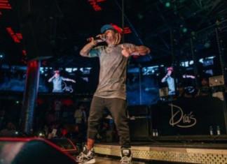 Rapper Lil Wayne hospitalized