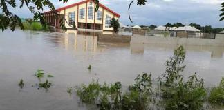 Presidential order: NEMA moves to flood ravaged Benue