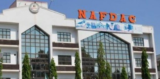 Magbojuri takes over in NAFDAC