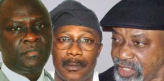 NAAT, NASU and SSANU suspend strike
