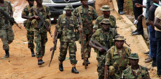 Operation Python Dance: NBA calls for withdrawal of soldiers