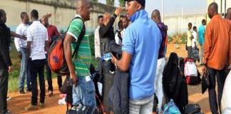 Boko Haram: Cameroon deports 100,000 Nigerians illegally –HRW