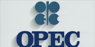 Oil prices rise toward $57 ahead of OPEC meeting