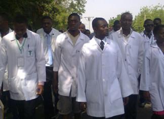 Doctors withdraw strike notice
