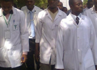 Strike: Doctors insists on condition to call off strike NARD