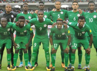 Super Eagles bag $95,000 cash gift for Cameroon rout