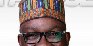 Fayose formally declares presidential ambition