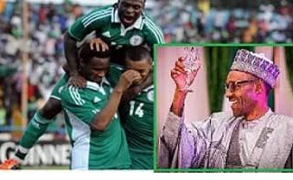 JUST IN: Buhari applauds Eagles 4 – 0 defeat of Cameroon
