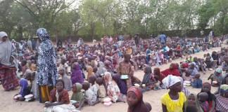 Boko Haram: 381 civilians killed in Nigeria, Cameroon