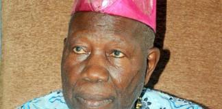 Ajimobi condemns invasion of Olubadan's palace by gunmen