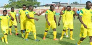Plateau United crowned Nigerian league champions