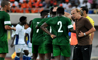 Super Eagles 4 – 0 thrashing of Indomitable Lions: The Next Edition's prediction