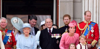 Royal Succession: How Kate Middleton's Pregnancy Will Affect the Heirs to the British Throne
